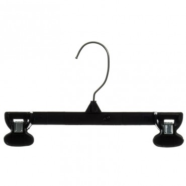 """10"""" Heavy Weight Sliver Hook Bottom Hanger Recycled & New HAN-6010"""