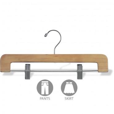 """12"""" Plastic Hook Bottom Hanger Gripp-On"""