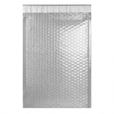 Bubble Mailer 10 1/2 x 15 inch