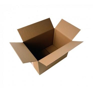 Box 17 x 11 x 2 5/8