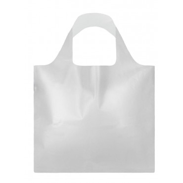 "Milky Cover Bag 21X4X36"";  22lb; 1.25mil; White ~333"