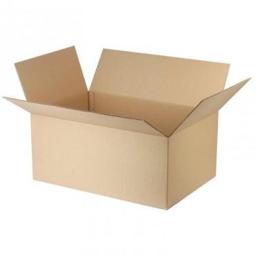 Box 21 3/8 X 15 5/8 X 12 5/8