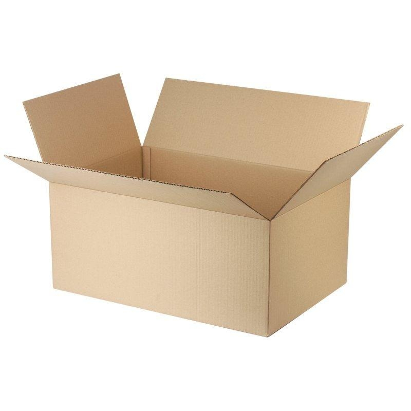 Box 21 3/8 X 15 5/8 X 15 3/4