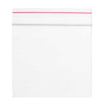 "6x9"" Zip Lock Bag 2mil"