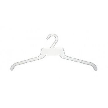 "12 1/2"" Clear Hanger"